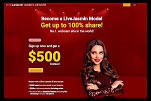 live cam modeling